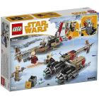 Swoop Bikes di Cloud - Lego Star Wars (75215)