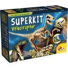 Superkit Velociraptor Genius 80632