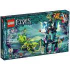 Lego Elves 41194 - La torre di Noctura e il salvataggio della volpe di terra - Lego Elves (41194)