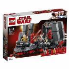 Sala Trono di Snoke - Lego Star Wars (75216)
