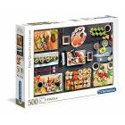 Sushi 500 pezzi High Quality Collection (35064)