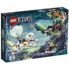 Resa dei conti tra Emily e Noctura - Lego Elves (41195)