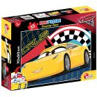 Puzzle Df Supermaxi 35 Cars 3 Race Ready (60658)