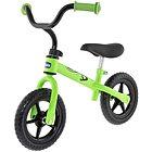 Bici Senza Pedali verde Balance Bike Rocket (13065)