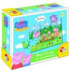 Peppa Pig puzzle 24 pezzi pavimento (40674)