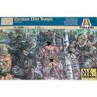 Truppe tedesche d'elite II Guerra Mondiale (6068)