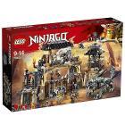 La fossa del dragone - Lego Ninjago (70655)