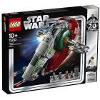 Slave I Edizione 20 Anniversario - Lego Star Wars (75243)
