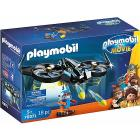 Playmobil: The Movie Robotitron Con Drone (70071)