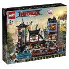 Porto di Ninjago City - Lego Ninjago (70657)