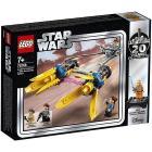 Sguscio di Anakin Edizione 20 Anniversario - Lego Star Wars (75258)