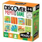 Discover Memo Game (IT20713)