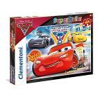 Puzzle 104 Cars 3 27072