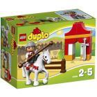 Il torneo del cavaliere - Lego Duplo Castello (10568)