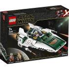 A-Wing Starfighter della resistenza - Lego Star Wars (75248)