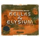 Terraforming Mars. Espansione: Hellas & Elysium (GHE073)