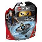 Nya - Maestro di Spinjitzu - Lego Ninjago (70634)