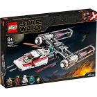 Y-Wing Starfighter della resistenza - Lego Star Wars (75249)