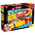 Puzzle Df Plus 108 Cars 3 (60740)