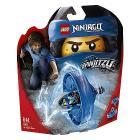 Jay - Maestro di Spinjitzu - Lego Ninjago (70635)