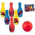 Set 6 birilli bowling Spider-Man (28075)