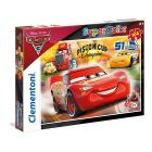Puzzle 104 Cars 3 27075