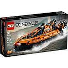 Hovercraft di salvataggio - Lego Technic (42120)