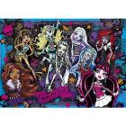 Puzzle 3D Monster High 104 pezzi (20076)