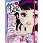 Very Bella - New Book Tattoo - 2 Tatù Collection (CCP15076)