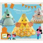 Animo Rigolo Cappellino party festa compleanno (DJ02077)