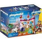 Playmobil: The Movie Marla Nel Castello Delle Favole (70077)