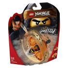 Cole - Maestro di Spinjitzu - Lego Ninjago (70637)