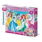 104 pezzi - Princess: Twinkled Ladies (20077)