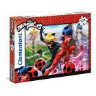 Puzzle Miraculous Ladybug (27077)