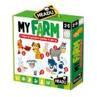 My Farm Progressive Puzzle (IT20775)