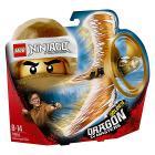 Maestro dragone d'oro - Lego Ninjago (70644)