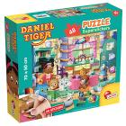 Puzzle Superstickers 48 Daniel Tiger (60788)