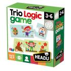 Trio Logic Game (IT20782)