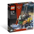 LEGO Cars - Fuga dalla piattaforma petrolifera (9486)