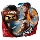 Cole Maestro dragone - Lego Ninjago (70645)