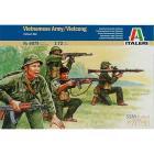 Guerra Vietnam - Esercito vietnamita Vietcong (6079S)