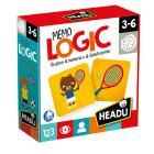 Logic Plus Memogame (IT20799)