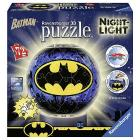 Batman Lampada Notturna Puzzle 3D (11080)