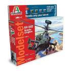 Elicottero Militare Ah-64 Apache Longbow