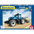 Puzzle New Holland 100 pezzi (56081)