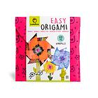 Girandole. Easy origami