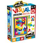 Visual Puzzle (IT20812)