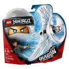 Zane Maestro dragone - Lego Ninjago (70648)