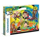 Puzzle 104 Ben Ten (27082)