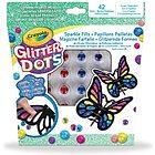 Glitter Dots - Magiche farfalle (04-1083)